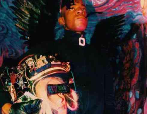 Thouxanbanfauni – CLAIRVOYANCE Album (download)