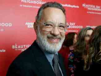Tom Hanks speaks on his experience after contracting coronavirus