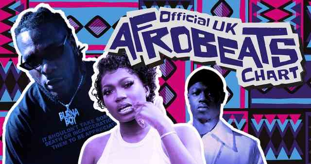 UK's first official Afrobeats chart launches this week