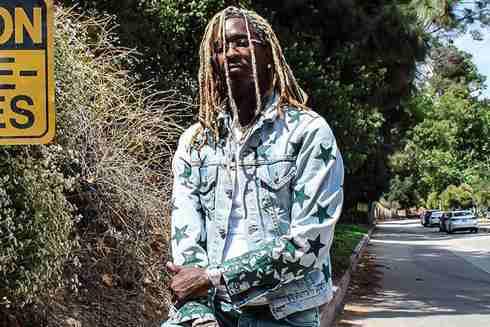 Young Thug - Slime Language 2 Album (download)