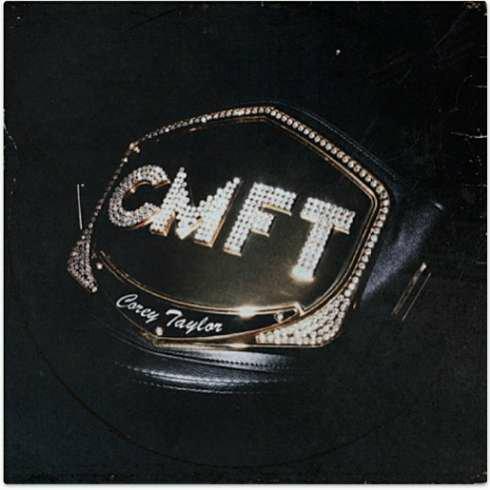 Corey Taylor - CMFT Album (download)