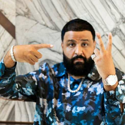 Dj Khaled - Khaled Khaled Album (download)