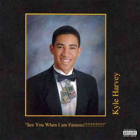 Kyle - See You When I Am Famous Album (download)