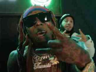 Lil Wayne - Thug Life Ft. Gudda Gudda x Jay Jones (Video)
