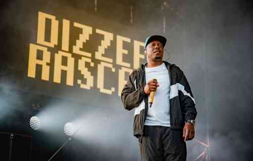 Dizzee Rascal - E3 AF Album (download)