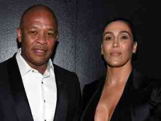 Dr. Dre's Wife Wants Access To His Business Records In $1B Divorce