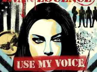 Evanescence – Use My Voice (download)