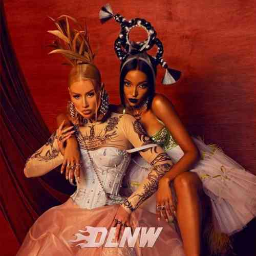 Iggy Azalea - Dance Like Nobody's Watching (DLNW) Ft. Tinashe