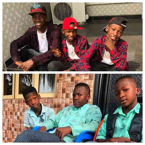Ikorodu Bois drop Drake/Lil Durk Laugh Now Cry Later Video