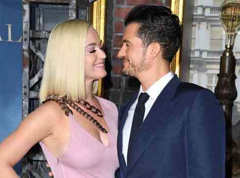 Katy Perry Asking Orlando Bloom's Ex-Wife Miranda Kerr For Parenting Advice