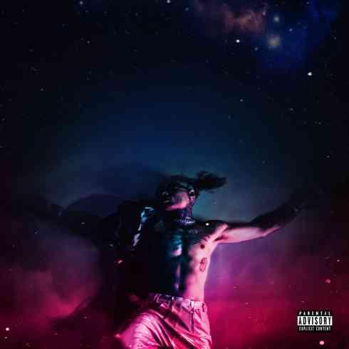 Ronny J - 'Jupiter' Album (download)