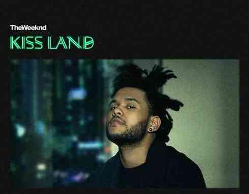 "The Weeknd Unreleased ""Kiss Land"" Tracks & Demos"