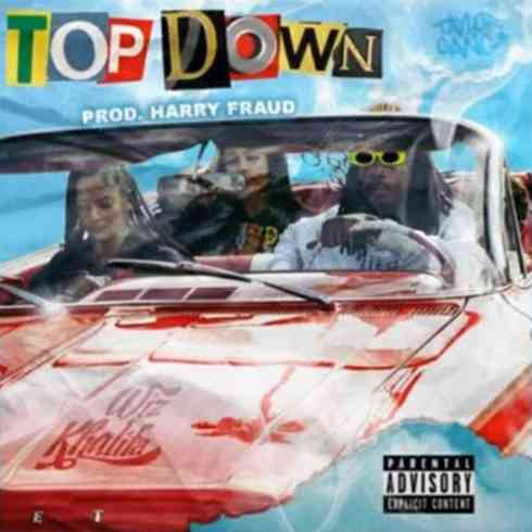 Wiz Khalifa - Top Down (download)