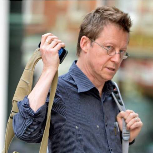 Simon Mayo Joins Greatest Hits Radio For New Weekend Show