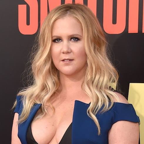 """Amy Schumer Found It """"Really, Really Hard"""" To Perform While Pregnant"""