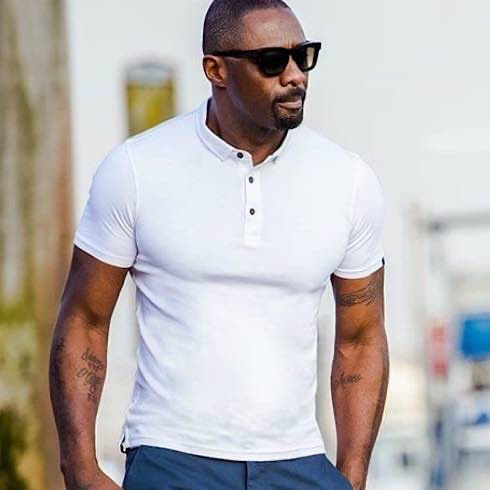 "Idris Elba Feared It ""Could Be The End"" When He Contracted Coronavirus"