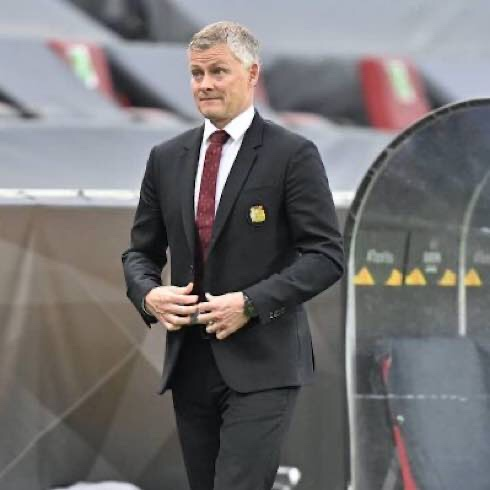 Solskjaer Offers Update On Need For 'Marquee' Manchester United Signing
