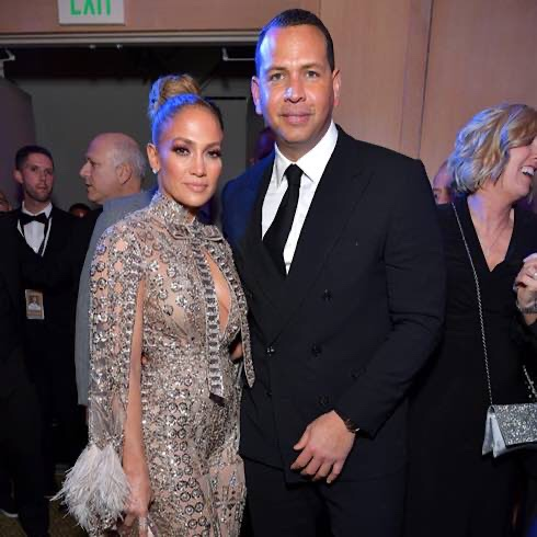 Jennifer Lopez And Alex Rodriguez's Purchase Of A Waterfront Home In Miami Could Help Boost Property Prices In The Area