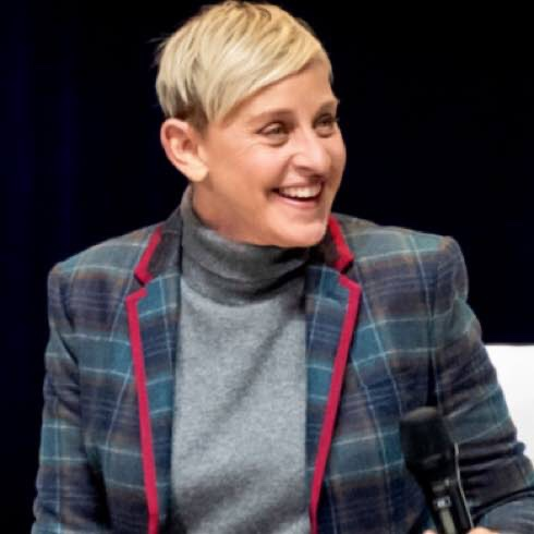 Ellen Degeneres Was 'In Tears' As She Told Staff Three Top Producers Are Being Ousted From Her Show