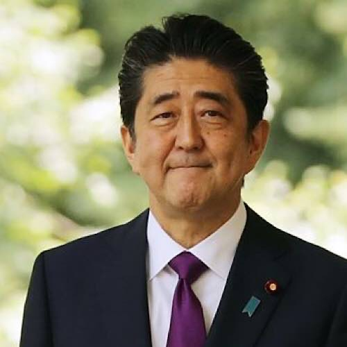 Shinzo Abe Resigns As Japan's Prime Minister Leaving Country In Turmoil – Markets Tumble