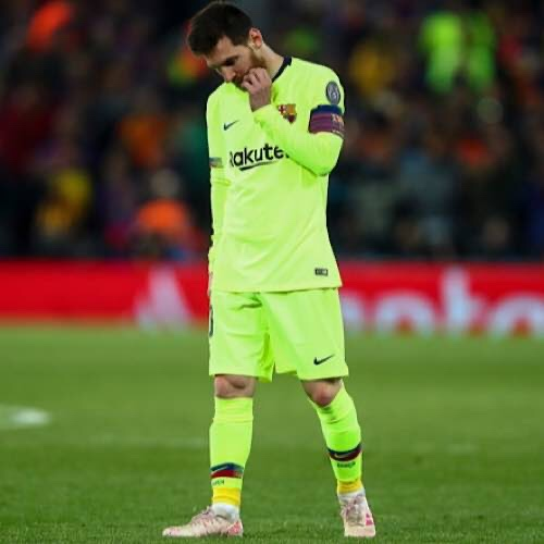 Messi, Barcelona Love Story Has Turned Sour