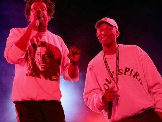 Pharrell & Jay-Z - Entrepreneur (Video)