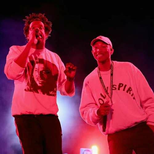 JAY-Z x Pharrell - Entrepreneur (download)