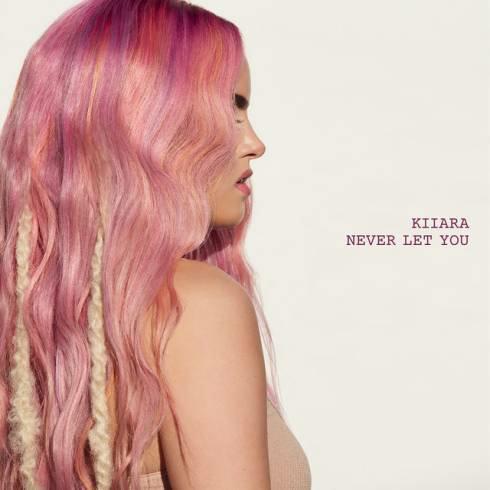 Kiiara – Never Let You (download)