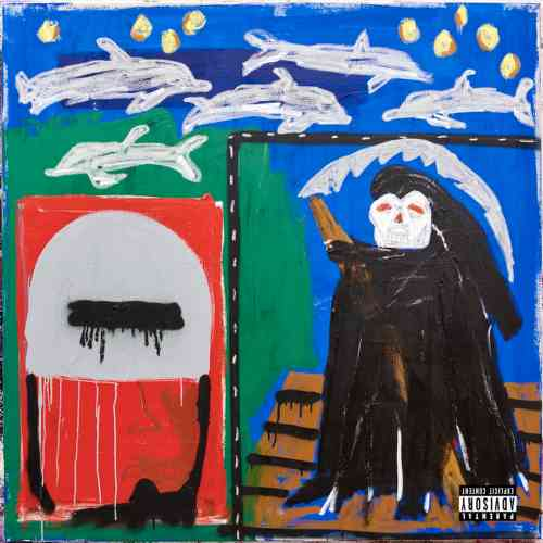 Action Bronson - Only For Dolphins Album (download)