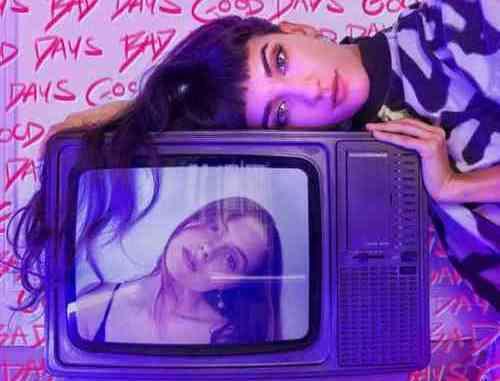 Anna Straker & Gabrielle Aplin – Good Days Bad Days (download)