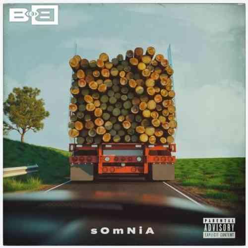 B.o.B – Somnia Album (download)