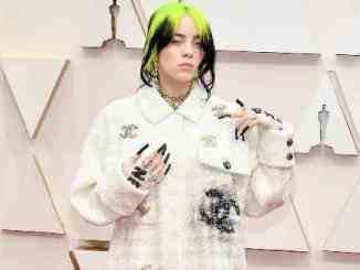 Billie Eilish Announces Billie Eilish: The World's A Little Blurry Documentary
