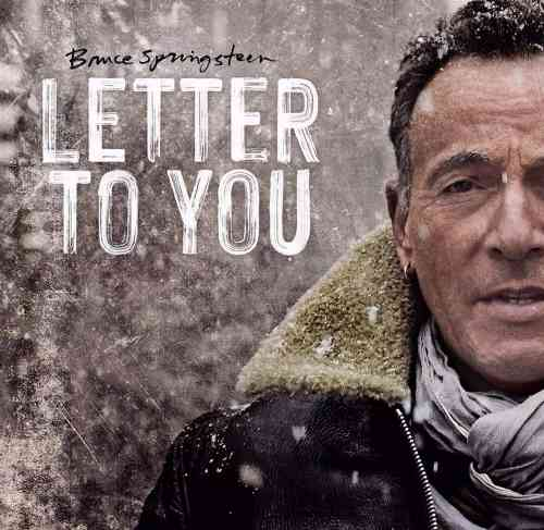 Bruce Springsteen - Letter To You Album (download)