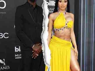Cardi B Denies Divorcing Offset For Clout