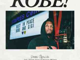 Dame D.O.L.L.A. – Kobe Ft. Snoop Dogg & Derrick Milano (download)