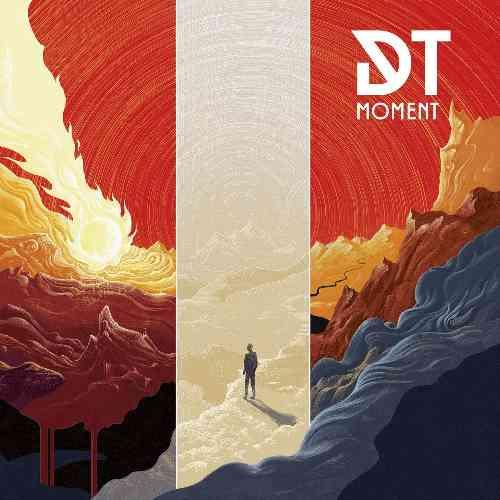 Dark Tranquillity - Moment Album (download)