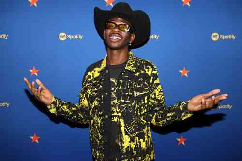 Lil Nas X to Make Song Based on Fan Art Complete With $10,000 Prize