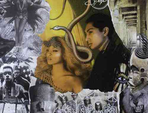 Lion Babe - Umi Says (download)