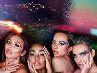 Little Mix - 'Confetti' Album (download)