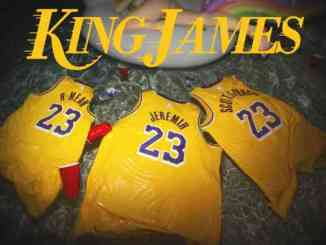 R-Mean Jeremih Scott Storch - King James (download)