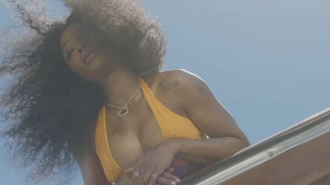 SZA - Hit Different Ft. TY Dolla $ign (download)