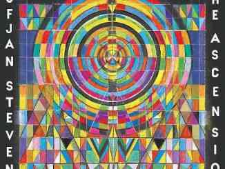 Sufjan Stevens - The Ascension Album (download)