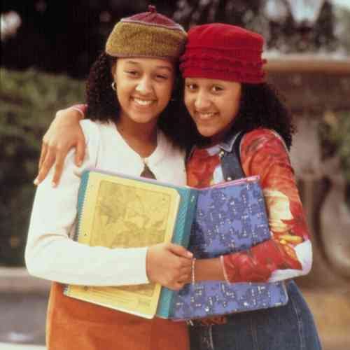 Tia Mowry Recalls Magazine Rejecting Her & Twin Because They're Black
