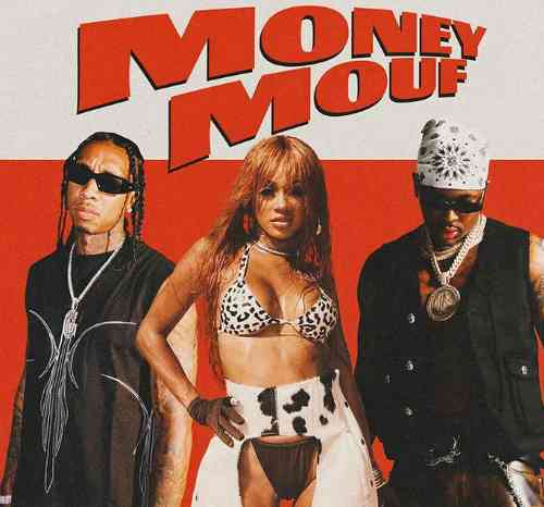 Tyga - Money Mouf Ft. Saweetie & YG (download)