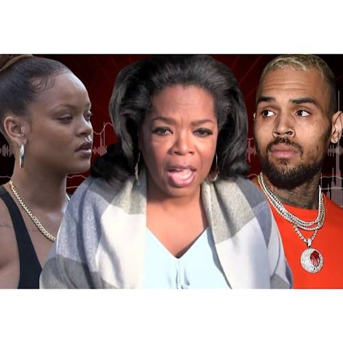 Rihanna's Still In Love With Chris Brown