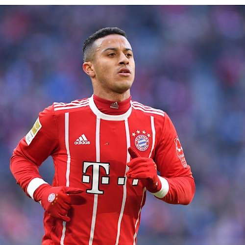 Bayern Is My Home, Says Liverpool Target Thiago