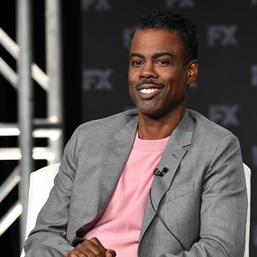 Filmmaker Sally Potter Has Revealed Why She Was Forced To Remove Chris Rock From Her New Movie