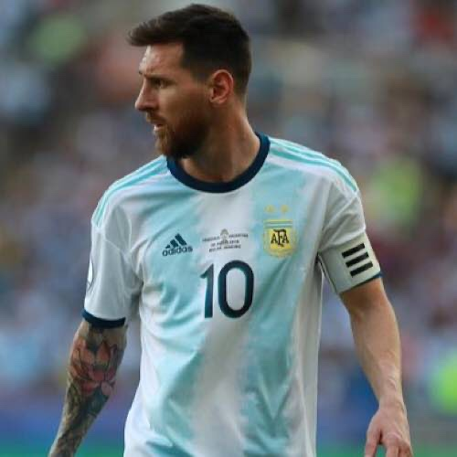 Lionel Messi Cleared To Play In Argentina World Cup Qualifiers