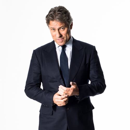 John Bishop Has Confirmed Over 100 Dates For His First New Comedy Tour In More Than Three Years