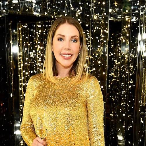 Katherine Ryan Reveals She Had Three Different Endings For The Duchess